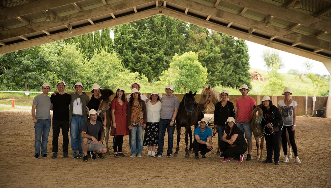coaching empresas caballos